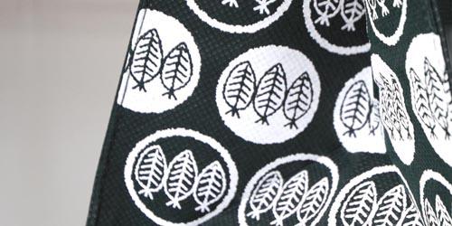 寺社仏閣向けの、持ち帰り用手提げ不織布バッグ(大容量タイプ)