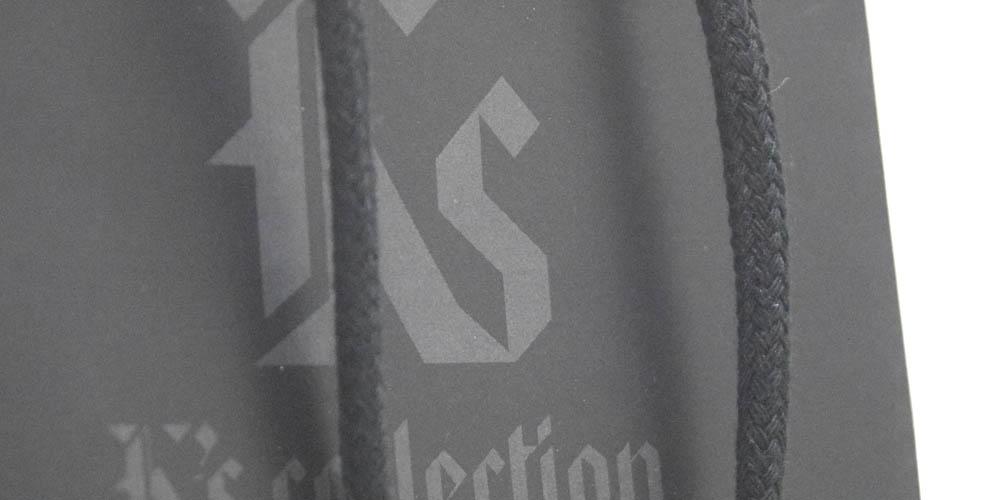 ミニカーショップ様向けマットPP手提紙袋(小)