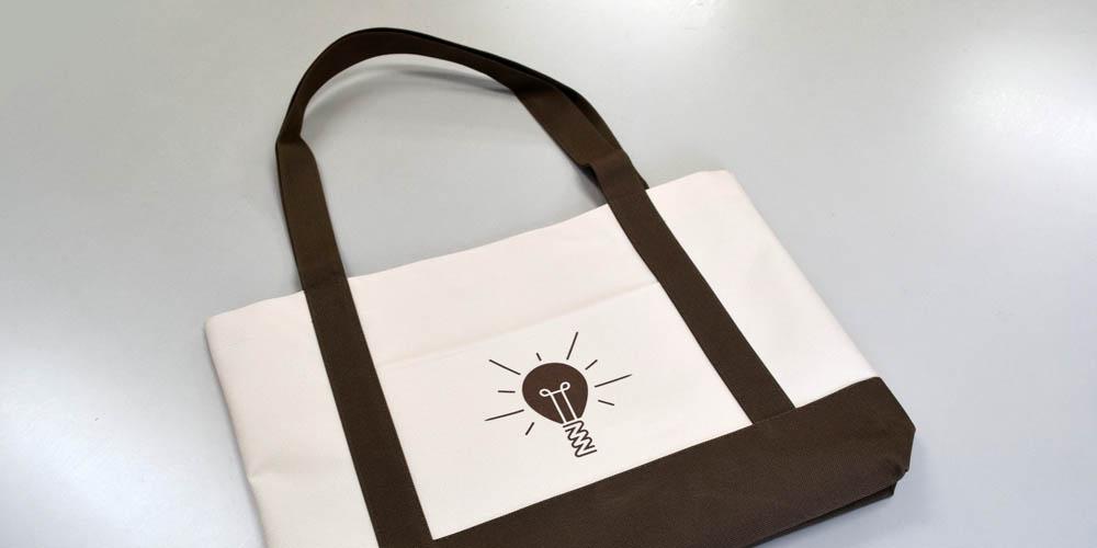 高校様 普段使い用・販売用 ポリエステル600D+PVC製バッグ(2)